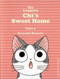 Complete Chi's Sweet Home TPB (2015 Vertical) 2-1ST