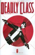 Deadly Class (2013) 18A