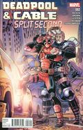 Deadpool and Cable Split Second (2015) 2