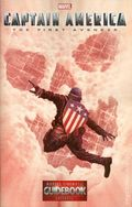 Guidebook to the Marvel Cinematic Universe (2015) 3