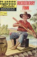 Classics Illustrated 019 Huckleberry Finn (1944) 14