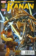 Star Wars Kanan (2015 Marvel) 10