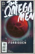 Omega Men (2015 3rd Series) 8