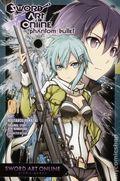 Sword Art Online: Phantom Bullet GN (2016 Yen Press Digest) 1-1ST