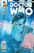 Doctor Who The Eleventh Doctor Year Two (2015) 5B