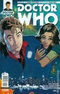 Doctor Who The Tenth Doctor (2015) Year Two 5A