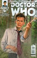 Doctor Who The Tenth Doctor (2015) Year Two 5B