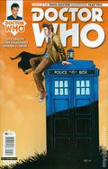 Doctor Who The Tenth Doctor (2015) Year Two 5C