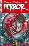 Grimm Tales of Terror (2015 Zenescope) Volume 2 4A
