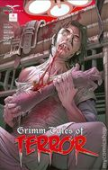 Grimm Tales of Terror (2015 Zenescope) Volume 2 4B