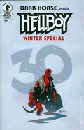 Hellboy Winter Special (2016) 1B