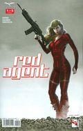 Red Agent (2016 Zenescope) 1B