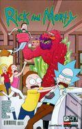 Rick and Morty (2015) 10B