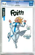 Faith (2016 Valiant 1st Series) 1C