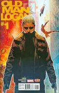 Old Man Logan (2016 Marvel) 1A