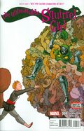 Unbeatable Squirrel Girl (2015 2nd Series) 4A