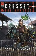 Crossed Plus One Hundred (2015 Avatar Press) 7