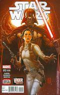 Star Wars (2015 Marvel) 13B