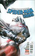 Spider-Man 2099 (2015 3rd Series) 5B