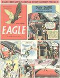 Eagle (1950-1969 Hulton Press/Longacre) UK 1st Series Vol. 3 #43
