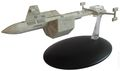 Star Trek The Official Starship Collection (2013 Eaglemoss) Magazine and Figure #060