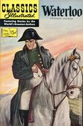 Classics Illustrated 135 Waterloo (1956) 3