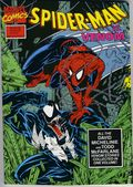 Spider-Man vs. Venom TPB (1990 Marvel) 1E-1ST