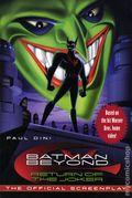 Batman Beyond Return of the Joker SC (2000 Watson-Guptill) The Official Screenplay 1-1ST