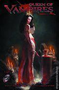 Queen of Vampires (2016 ARH) 1
