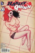 Harley Quinn (2013) 1BMEXICO