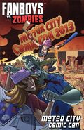 Fanboys vs. Zombies (2012 Boom) 14MOTOR