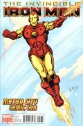 Invincible Iron Man (2008) 25MOTOR