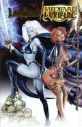 Lady Death Medieval Witchblade (2001) 1C.DFGOLDZ