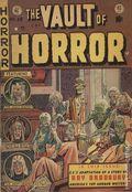 Vault of Horror (1951 Superior) Canadian Edition 29
