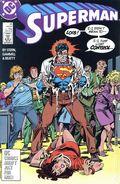 Superman (1987 2nd Series) 25C