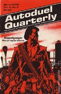 Autoduel Quarterly (1983 Steve Jackson Games) Vol. 3 #2