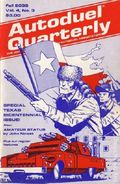 Autoduel Quarterly (1983 Steve Jackson Games) Vol. 4 #3