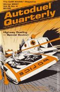 Autoduel Quarterly (1983 Steve Jackson Games) Vol. 5 #4