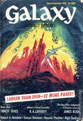 Galaxy Science Fiction (1950-1980 World/Galaxy/Universal) Vol. 30 #5