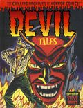 Devil Tales: The Chilling Archives of Horror Comics HC (2016 IDW) 1-1ST