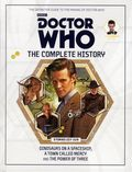 Doctor Who The Complete History HC (2015- Hachette) 71-1ST