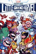 Giant Size Little Marvel AVX HC (2016 Marvel) 1-1ST