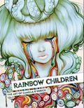 Rainbow Children: The Art of Camilla d'Errico HC (2016 Dark Horse) 1-1ST