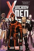 Uncanny X-Men HC (2016 Marvel NOW) Deluxe Edition 1-1ST