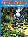 Star Wars Newspaper HC (1991 Russ Cochran) 1-1ST