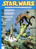 Star Wars Newspaper HC (1991 Russ Cochran) 2-1ST