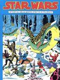 Star Wars Newspaper HC (1991 Russ Cochran) 3-1ST