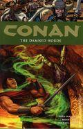 Conan TPB (2005-Present Dark Horse) 18-1ST