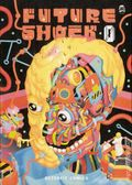 Future Shock Zero GN (2015 Retrofit Comics/Big Planet Comics) Future Shock 0 1-1ST