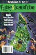 Fantasy and Science Fiction (1949-Present Mercury Publications) Pulp Vol. 112 #1